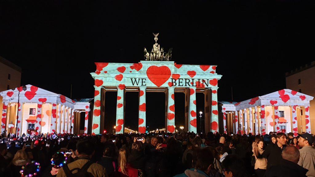 Tagen In Berlin